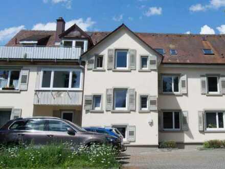 Großzügige 3,5 Zimmer Wohnung im Zentrum von Donaueschingen