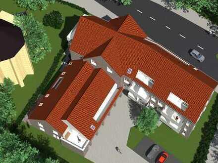 Baustellenbesichtigung, Sonntag, 22.10. von 11-13 Uhr, barrierefreie Neubauwohnungen mit Aufzug