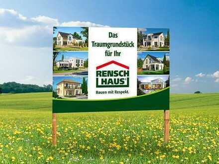 +++Hier ist Platz für das Haus Ihrer Träume+++