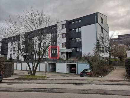 3-Zimmer-Erdgeschosswohnung in Dettingen Teck