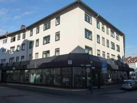 Sehr schöne 4 ZKB Wohnung in bevorzugter Bielefelder Altstadtlage