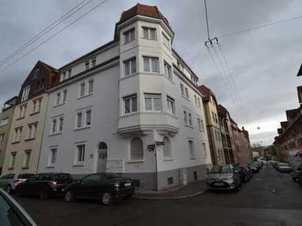 Erstbezug nach Modernisierung: 2-Zimmerwohnung in Stuttgart-Wangen ruhig und zentral gelegen