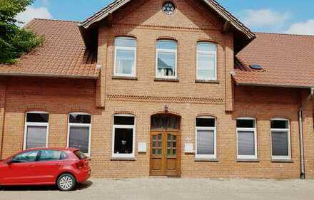 Schöne vier Zimmer Wohnung im Kreis Nienburg/Weser, Stolzenau