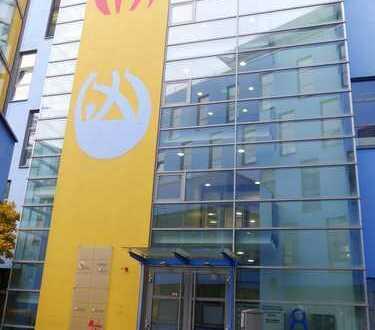 Düsseldorf-Flingern: Großzügige und anpassungsfähige Bürofläche mit ca. 565 m² in verkehrsgünstiger