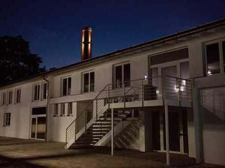 Schönes, modernes Büro in Undenheim zu vermieten