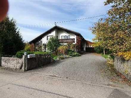 Gepflegtes 4-Zimmer-Einfamilienhaus mit EBK in Bad Wörishofen, Bad Wörishofen