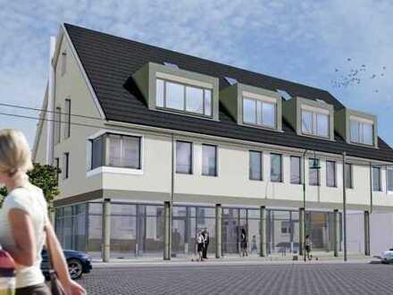 Kapitalanleger aufgepasst: Vermietete Ladeneinheit in attraktivem Neubau