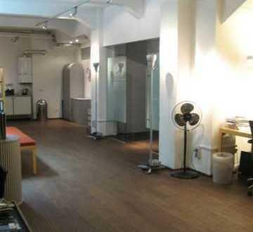 Loft-Büro in Unterbilk +++Ohne Makler+++