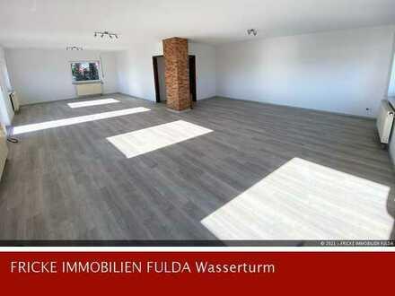 Industriepark Rhön! Frisch renovierte Bürofläche im Gewerbegebiet
