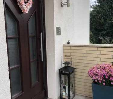 Gepflegte 3-Zimmer-Wohnung in Egelsbach