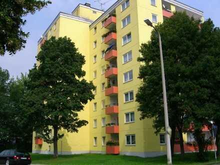 2-Zimmer-Wohnung in ruhiger Lage