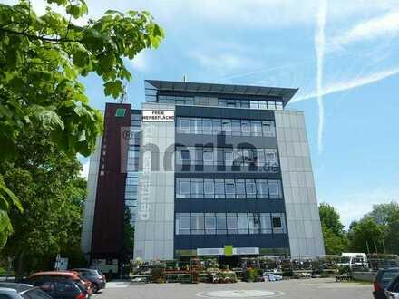 """Traumhafte Büro-/Praxisfl. im äußerst modernen Dienstleistungs-Center """"Millenium III"""" in Radolfzell"""