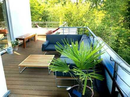 Penthouse in Bochum Stiepel