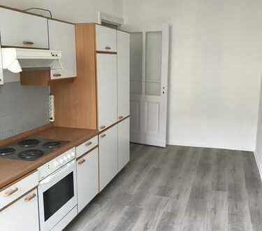 Bild_Ein-Zimmer Wohnung in Berlin, Reinickendorf mit Balkon und Einbauküche