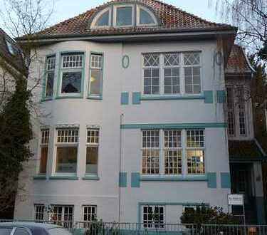 Souterrainwohnung in attraktive Altbau zu vermieten (ca. 75 m2)
