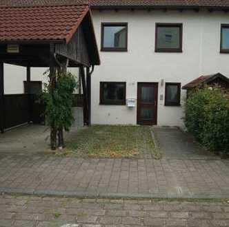 Schönes Haus mit fünf Zimmern in Heilbronn (Kreis), Bad Friedrichshall