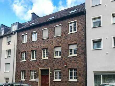 Vollvermietetes Bürogebäude im Essener Südviertel | RUHR REAL