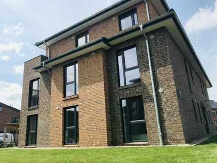 Kapitalanleger aufgepasst! Vermietete Neubauwohnung in Bad Bramstedt