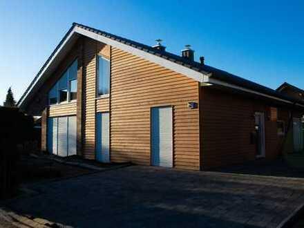 Exklusive Neubau-Doppelhaushälfte in Vreden