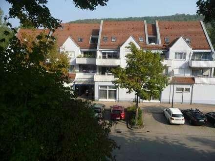 Wohnen mit Kocherblick in Forchtenberg