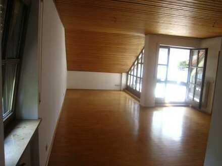 Schöne, geräumige Zweizimmer Wohnung in Ingolstadt-Westviertel (altstadtnah)