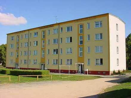 2 Zimmer-Wohnung in Berkholz