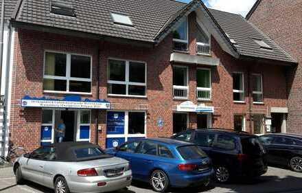Brüggen Zentrum / teilmöblierte Praxisräume