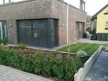 Zimmer in großem Haus mit eigenem Bad (insgesamt 4 Zimmer) - Garten zur Nutzung und gehobene Ausstat