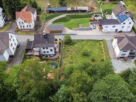 AUKTION: Baugrundstück im Westen vom Sauerland