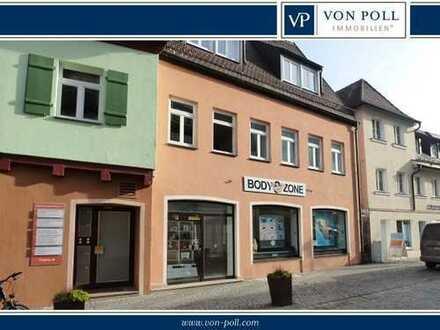 Wunderschöne Ladenfläche in 1 A - Lage von Schwabach