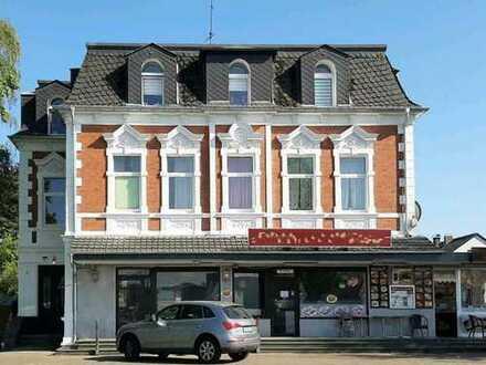 Wohn- und Geschäftshaus in Bielefeld mit Gastronomie