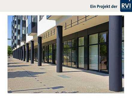 Frisörsalon in Stuttgarter TOP- Lage *PROVISIONSFREI*