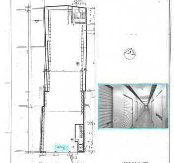 Archivräume - Individuelle Größe/Aufteilung