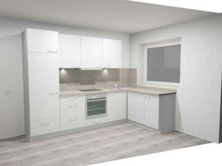 Renovierte und großzügige 3-Zimmer Wohnung mit Terrasse