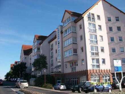 3- Raumwohnung mit Müritzblick und Tiefgaragenstellplatz
