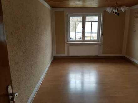 4-Zimmer-Wohnung mit Terrasse in Duggendorf