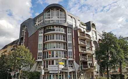 Designer Wohn- und Geschäftshaus in Steglitz-Zehlendorf
