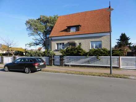 Solides ZFH mit Mod-Bedarf & Werkstattgebäude auf ca. 850 m² Grund in bester Wohnlage!