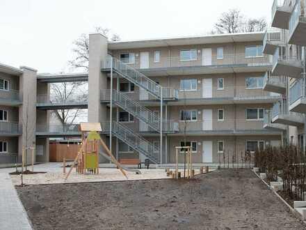 Barrierefreie 2-Zimmer Wohnung im Neubau 14B