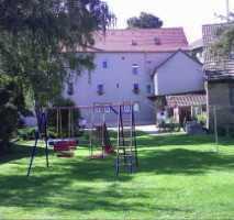 Wunderschöne Wohnung im Stadtkern von Oldisleben