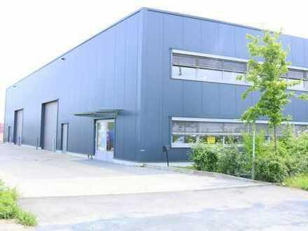 Moderne und barrierefreie Bürofläche in Köln-Lövenich