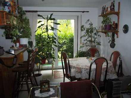 Gemütliches Ein-Zimmer-Appartement mit Terrasse und TG-Stpl. in Weil am Rhein