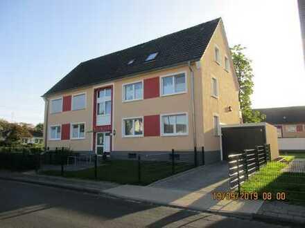 2-Zimmer-Dachgeschosswohnung in Troisdorf Sieglar