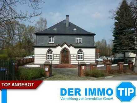 Art Deco Bürohaus Chemnitz Neukirchen zu kaufen - Eigennutzerobjekt