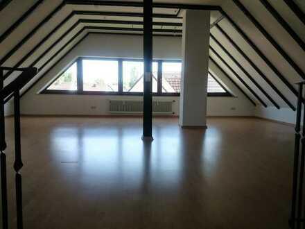 4-Zi.-Maisonette-Wohnung Wasenweiler