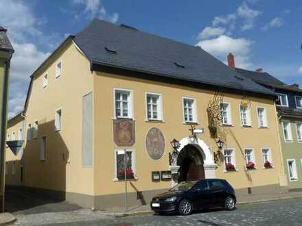 Hotel in Seenähe in Weißenstadt