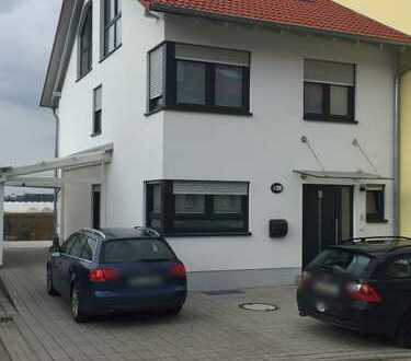 Schönes modernes Haus mit sechs Zimmern im Rhein-Neckar-Kreis, Hirschberg an der Bergstraße