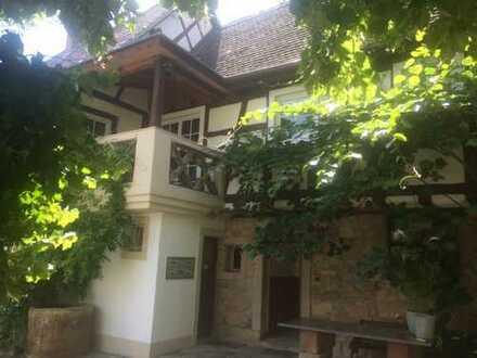 Neuwertige 2-Zimmer-Maisonette-Wohnung mit Loggia in Landau-Queichheim