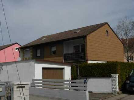 Doppelhaushälfte in Olching