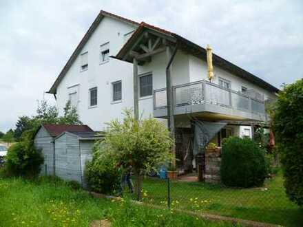 Top 4-Zimmer-ETW mit Balkon in Steingriff zu verkaufen !